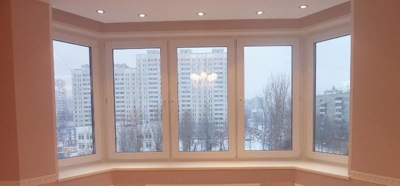 Какое остекление выбрать для балкона?